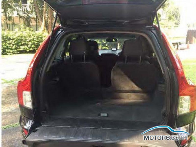 รถใหม่, รถมือสอง VOLVO XC90 (2014)