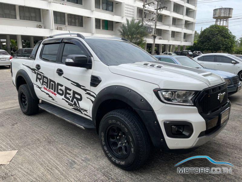รถใหม่, รถมือสอง FORD RANGER (2019)