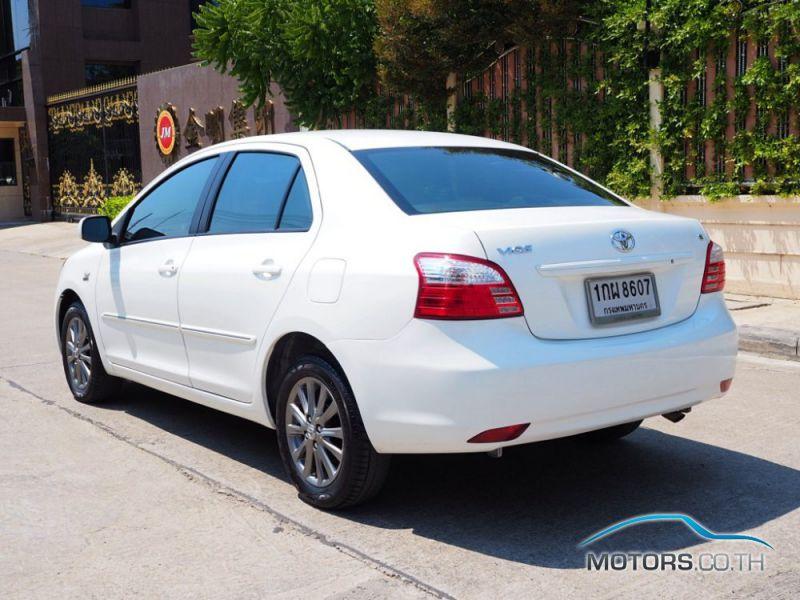 รถใหม่, รถมือสอง TOYOTA VIOS (2013)
