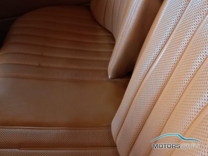 รถใหม่, รถมือสอง MERCEDES-BENZ 240D (1973)