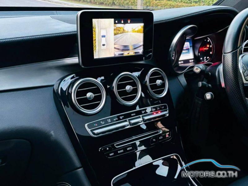 รถใหม่, รถมือสอง MERCEDES-BENZ GLC250 (2018)
