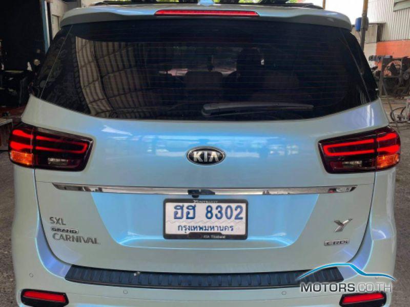 รถใหม่, รถมือสอง KIA GRAND CARNIVAL (2019)