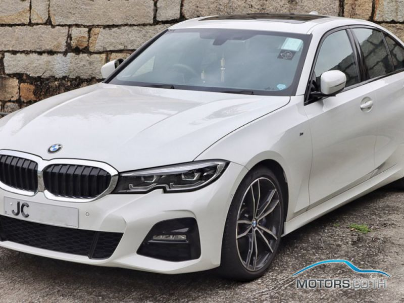 รถมือสอง, รถยนต์มือสอง BMW 218CI (2017)