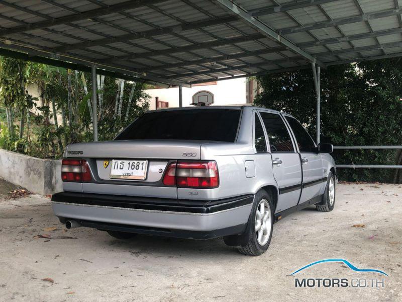 รถมือสอง, รถยนต์มือสอง VOLVO 850 (1994)