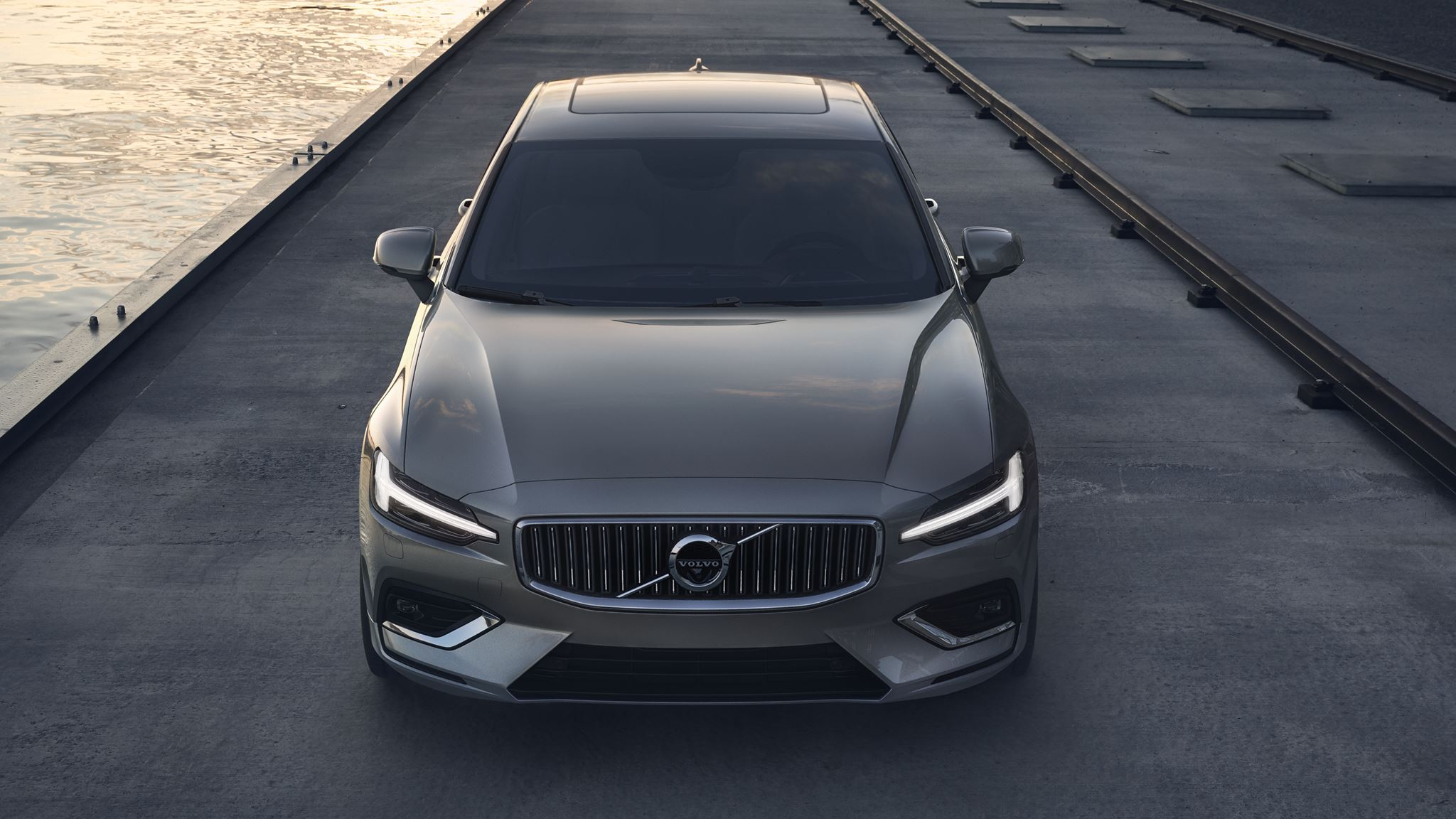 All-new Volvo S60