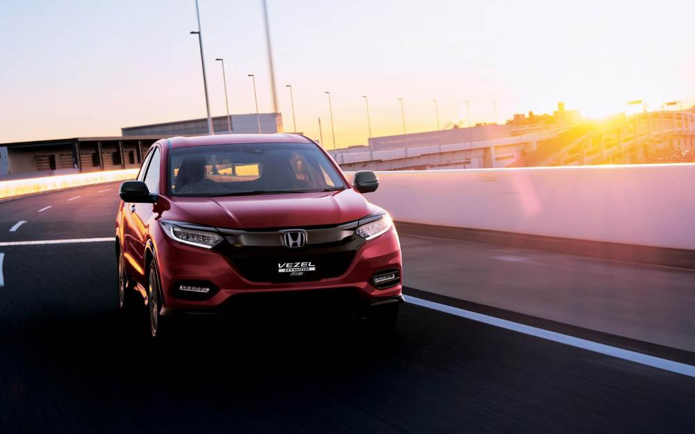 Honda HR-V RS 2018