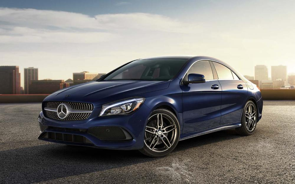 Mercedes Benz CLA 2019 Review