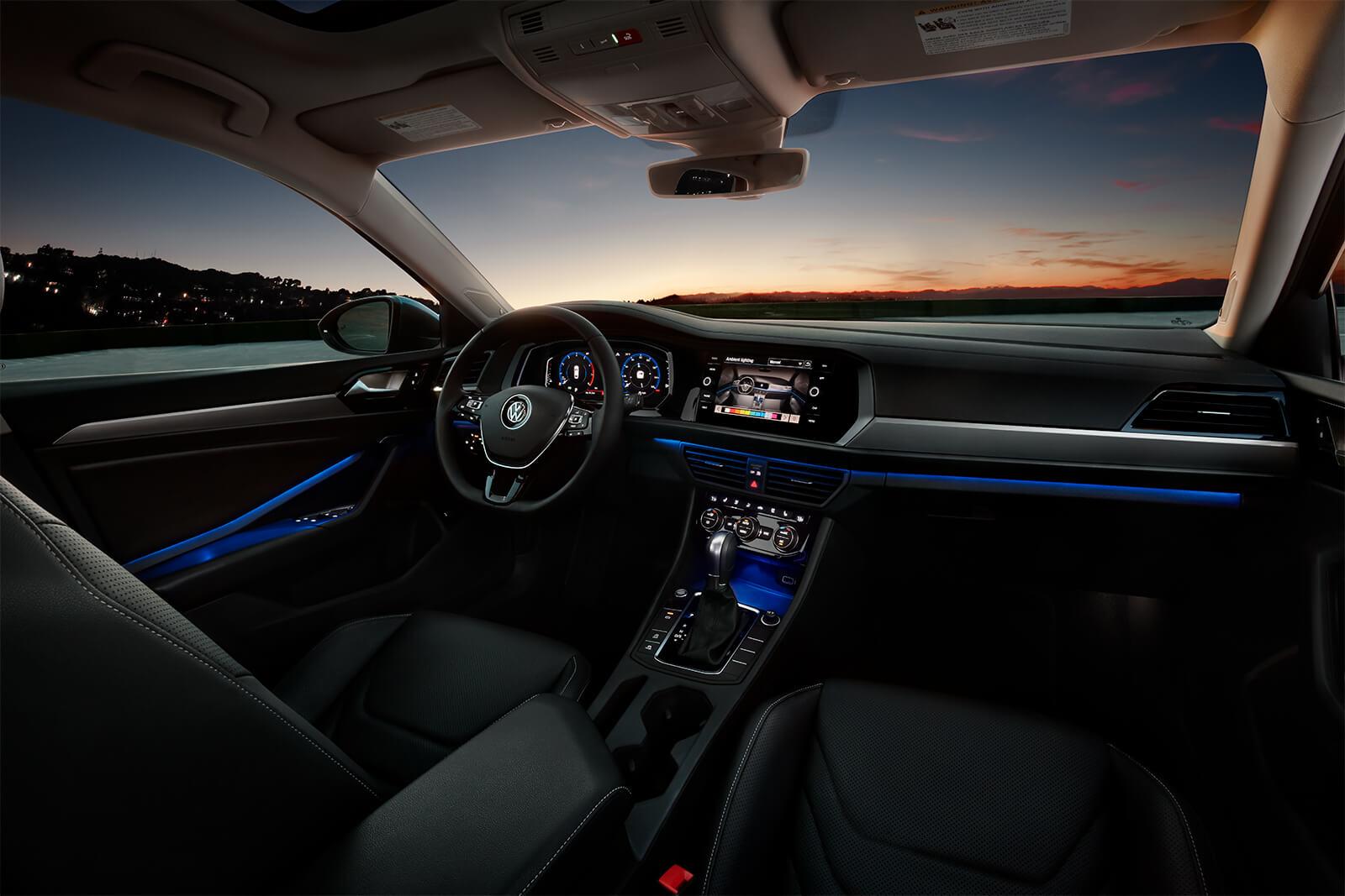 รีวิวฉบับเต็มกับรถ VW JETTA 2019