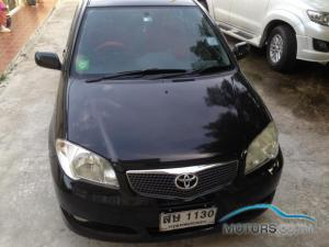 New, Used & Secondhand Cars TOYOTA VIOS (2006)