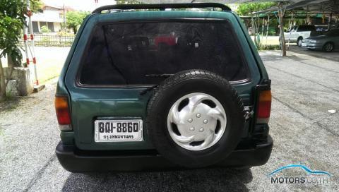 รถมือสอง, รถยนต์มือสอง MAZDA AZ-WAGON (1992)