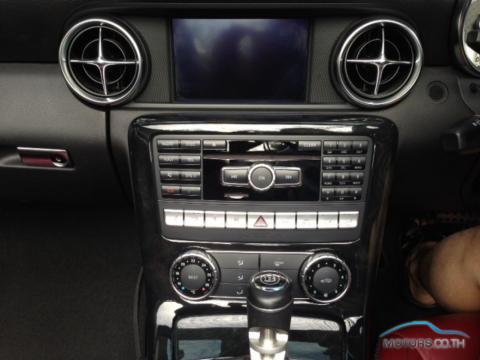 New, Used & Secondhand Cars MERCEDES-BENZ SLK CLASS (2012)