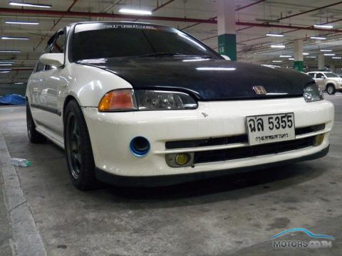 รถใหม่, รถมือสอง HONDA CIVIC (1993)