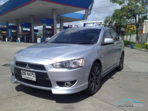 New, Used & Secondhand Cars MITSUBISHI LANCER (2010)