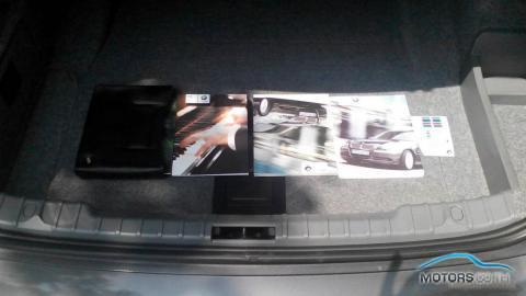 รถมือสอง, รถยนต์มือสอง BMW SERIES 3 (2007)