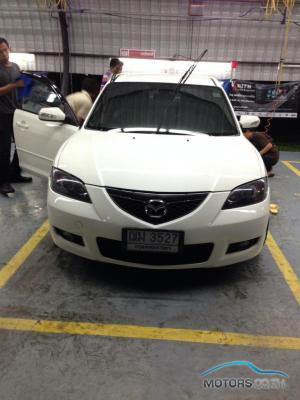 New, Used & Secondhand Cars MAZDA 3 (2008)