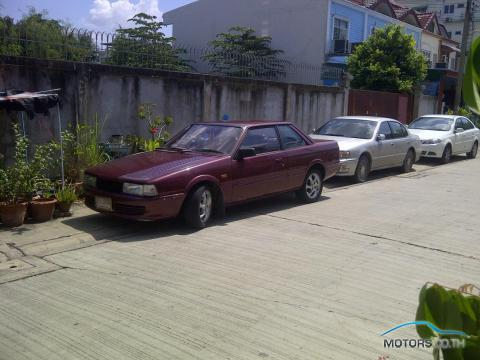 New, Used & Secondhand Cars MAZDA 626 (1986)