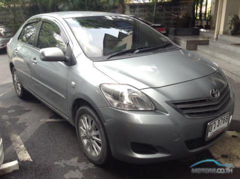 รถใหม่, รถมือสอง TOYOTA VIOS (2011)