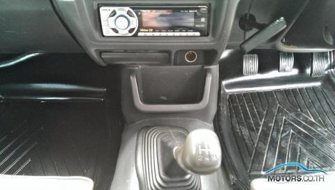 รถมือสอง, รถยนต์มือสอง MITSUBISHI L200-CYCLONE (1998)