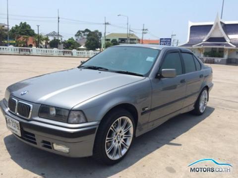 รถมือสอง, รถยนต์มือสอง BMW SERIES 3 (1995)