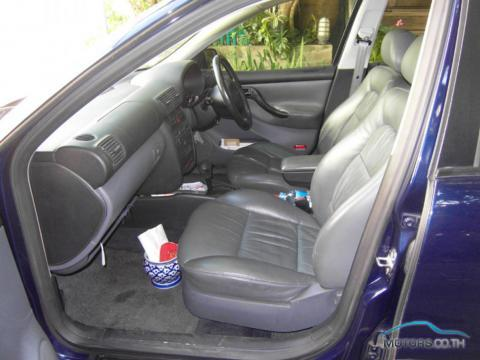 Secondhand SEAT TOLEDO (2003)
