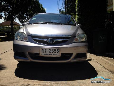 New, Used & Secondhand Cars HONDA CITY (2007)