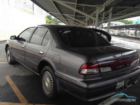 รถมือสอง, รถยนต์มือสอง NISSAN CEDRIC (1999)