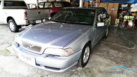 รถมือสอง, รถยนต์มือสอง VOLVO S70 (2001)