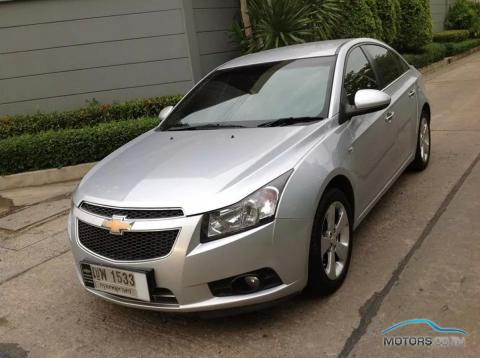 New, Used & Secondhand Cars CHEVROLET CRUZE (2011)