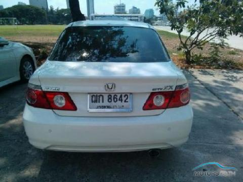 New, Used & Secondhand Cars HONDA CITY (2008)