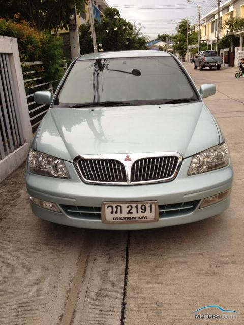 New, Used & Secondhand Cars MITSUBISHI LANCER (2002)