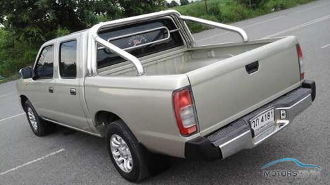 รถมือสอง, รถยนต์มือสอง NISSAN BIG-M FRONTIER 1-2 (2002)