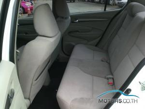 New, Used & Secondhand Cars HONDA CITY (2012)