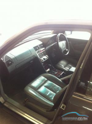New, Used & Secondhand Cars MERCEDES-BENZ C CLASS (1996)