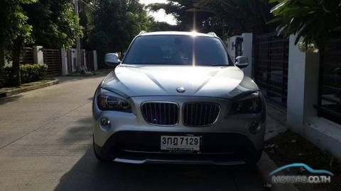 New, Used & Secondhand Cars BMW X1 (2012)
