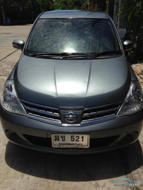 New, Used & Secondhand Cars NISSAN TIIDA (2011)