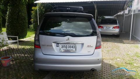 New, Used & Secondhand Cars MITSUBISHI SPACE WAGON (2008)