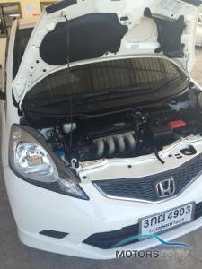 New, Used & Secondhand Cars HONDA JAZZ (2011)