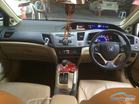 New, Used & Secondhand Cars HONDA CIVIC (2013)