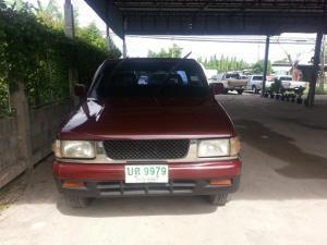 New, Used & Secondhand Cars ISUZU TFR (1991-1997) (1993)