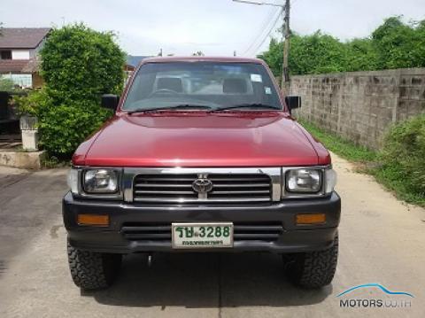 รถใหม่, รถมือสอง TOYOTA HILUX MIGHTY-X (1997)