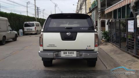 รถมือสอง, รถยนต์มือสอง NISSAN BIG-M FRONTIER NAVARA (2009)
