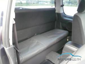 New, Used & Secondhand Cars ISUZU D-MAX (2005-2011) (2010)