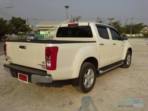 New, Used & Secondhand Cars ISUZU D-MAX (2012-2015) (2014)