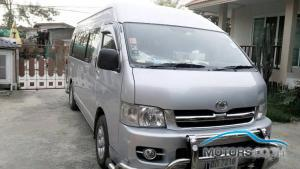 New, Used & Secondhand Cars TOYOTA ALPHARD (2005)