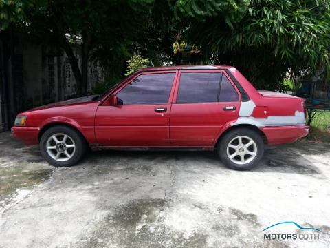 New, Used & Secondhand Cars TOYOTA COROLLA (1982)