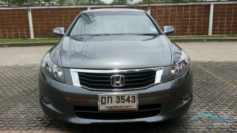 New, Used & Secondhand Cars HONDA ACCORD (2009)