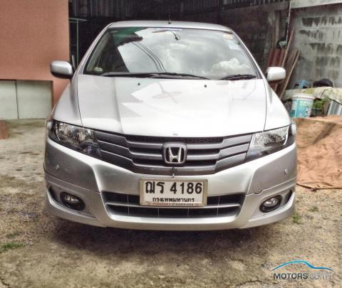 New, Used & Secondhand Cars HONDA CITY (2009)