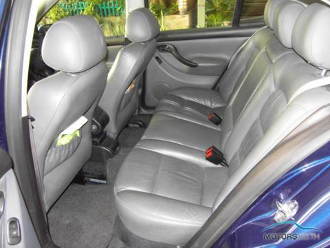 New, Used & Secondhand Cars SEAT TOLEDO (2003)
