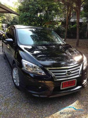 New, Used & Secondhand Cars NISSAN SYLPHY (2014)