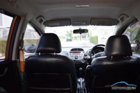 รถมือสอง, รถยนต์มือสอง HONDA JAZZ (2011)